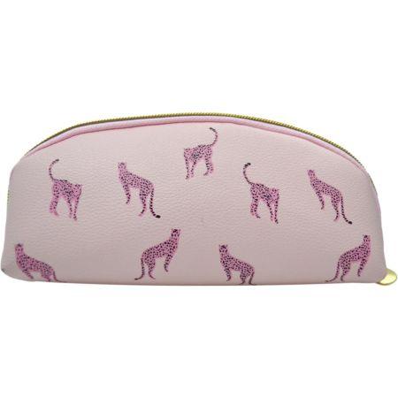 Cartuchera Pink Leopard ID10465