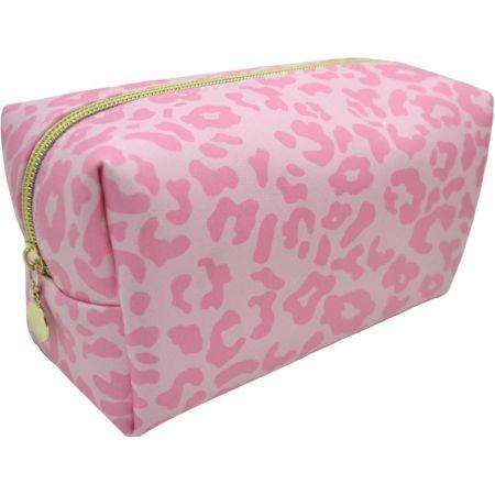 Cartuchera Pink Leopard ID10468