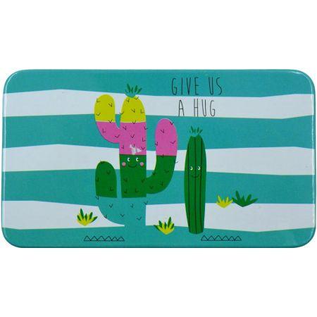 Lata de Metal Cactus PA-4322