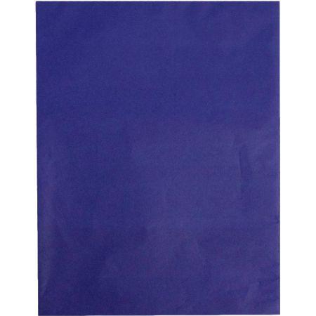Papel Seda Azul Blister x 5 Pliegos
