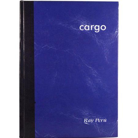 Cuaderno Empastado de Cargo A5 x 100 Hojas