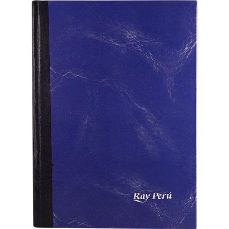 Cuaderno Empastado de Cargo A5 x 200 Hojas