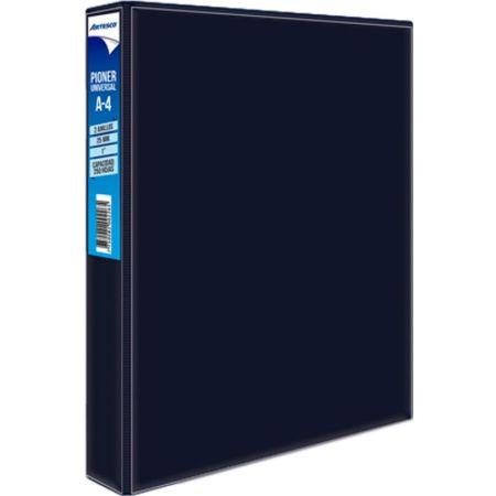 Pioner Universal A4 25mm 2 Anillos Azul