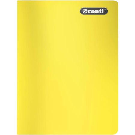 Cuaderno Escolar Doble Raya A4 Cosido x 80 Hojas