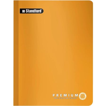 Cuaderno Pre Escolar Inicial (1x1) A4 Cosido x 80 Hojas