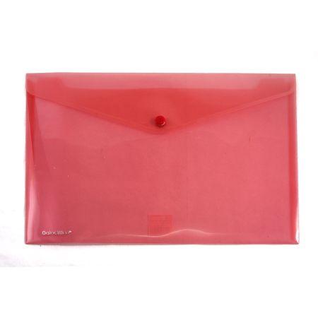Sobre para Documentos A4 con Broche Rojo