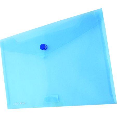 Sobre para Documentos A5 con Broche Azul