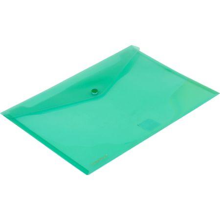Sobre para Documentos A4 con Broche Verde