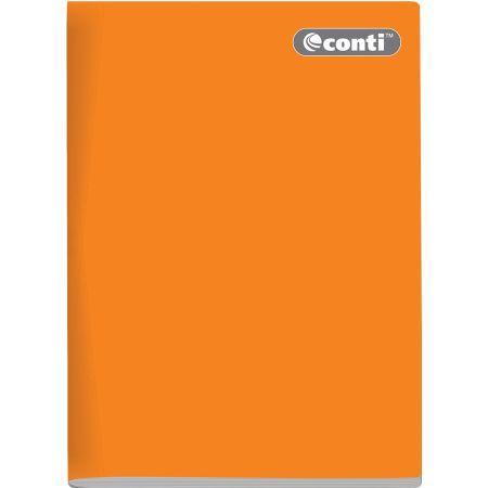 Cuaderno Escolar Cuadriculado A4 Grapado x 80 Hojas