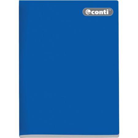 Cuaderno Escolar Triple Renglón A4 Grapado x 80 Hojas
