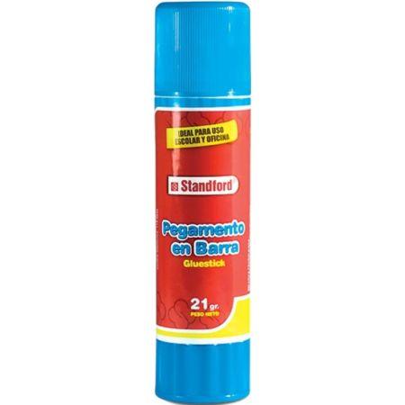 Pegamento en Barra Gluestick x 21 g