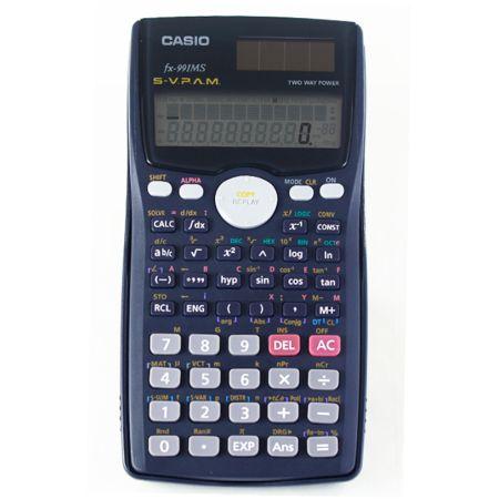 Calculadora Científica FX-991 MS