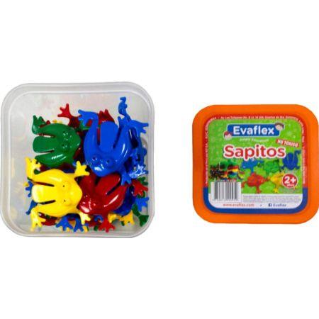 Sapito Taper x 24 Piezas