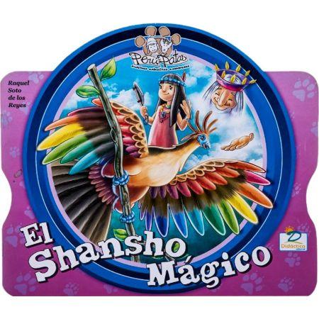 Cuento El Shansho Mágico Perú Patas