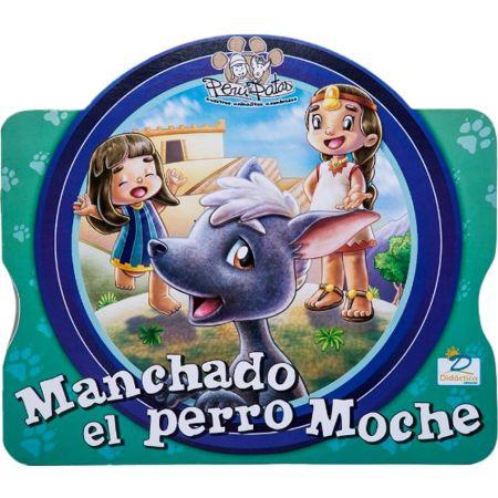 Cuento Manchado el Perro Perú Patas