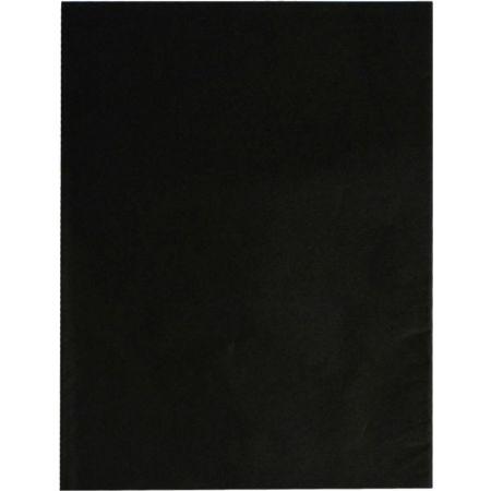Papel Seda Negro Bolsa x 3 Pliegos