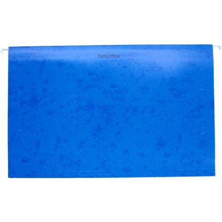 Folder Colgante Oficio Azul