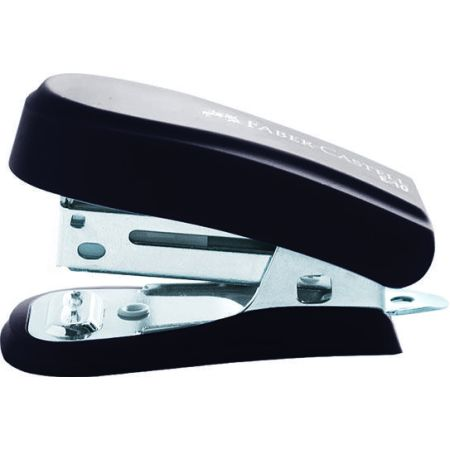 Engrapador de Plástico Negro Mini E-10 x 10 Hojas