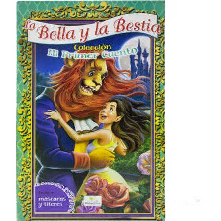 Cuento La Bella y La Bestia