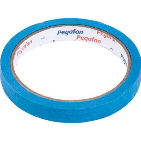 Cinta Masking Tape 1/2 in x 20 yd Azul