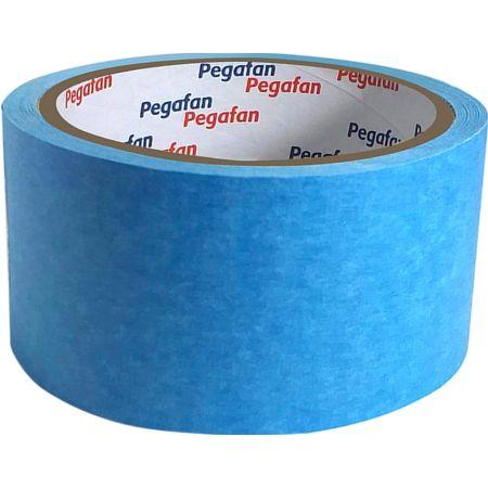 Cinta Masking Tape 2 in x 20 yd Azul