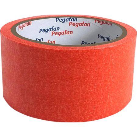 Cinta Masking Tape 2 in x 20 yd Rojo