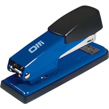 Engrapador de Metal Azul 275 x 30 Hojas