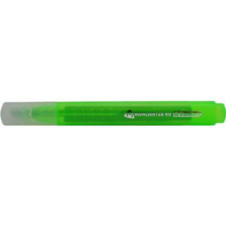 Resaltador 49 Verde Blister x 1 Unidad