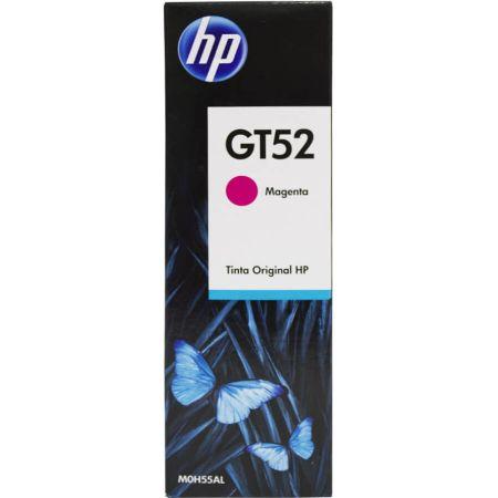 Tinta para Impresora de Botella GT52 Magenta
