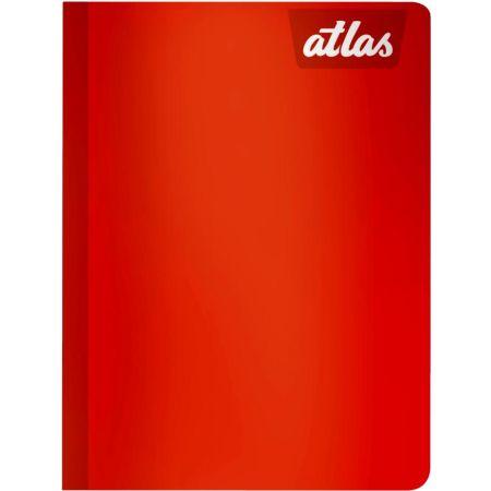 Cuaderno Escolar Cuadriculado A4 Grapado x 88 Hojas