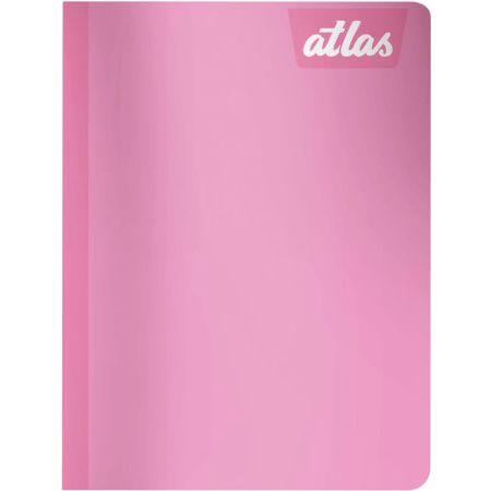 Cuaderno Pre Escolar Decroly A4 x 88 Hojas