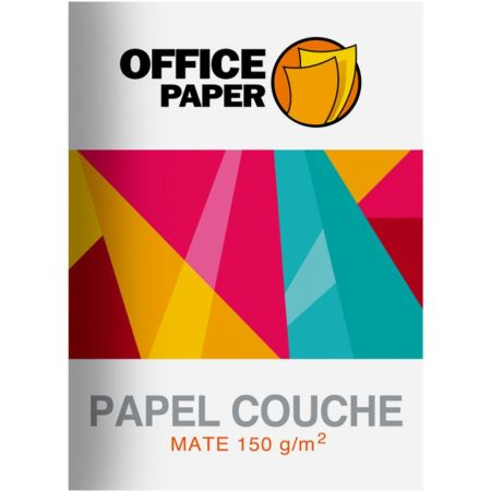 Papel Laser Mate A4 x 25 Hojas