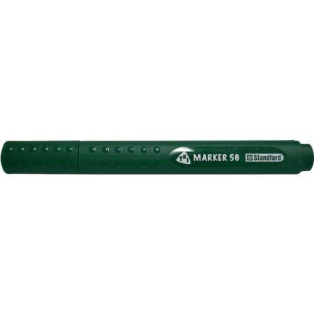 Plumón Marker 56 Verde Blister x 1 Unidad