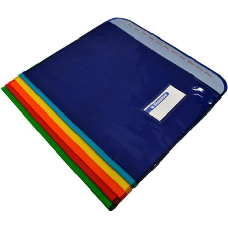 Practiforro Bolsa x 6 Unidades de Colores