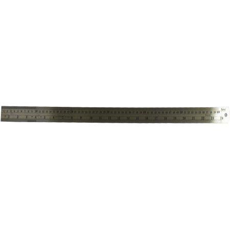 Regla de Metal 60cm