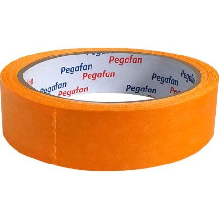 Cinta Masking Tape 1 in x 20 yd Naranja