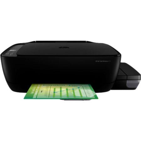 Impresora Multifuncional Inktank 415 Wireless