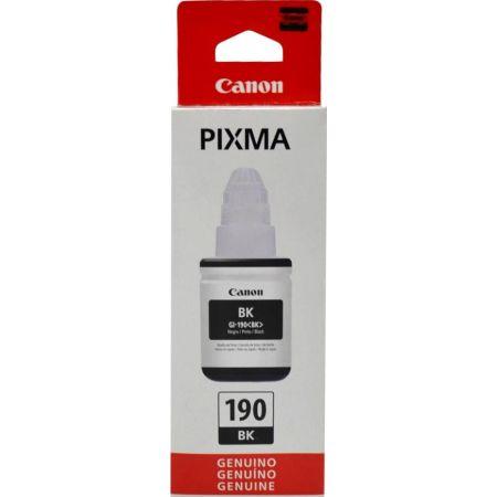 Tinta para Impresora en Botella GL-190 Black