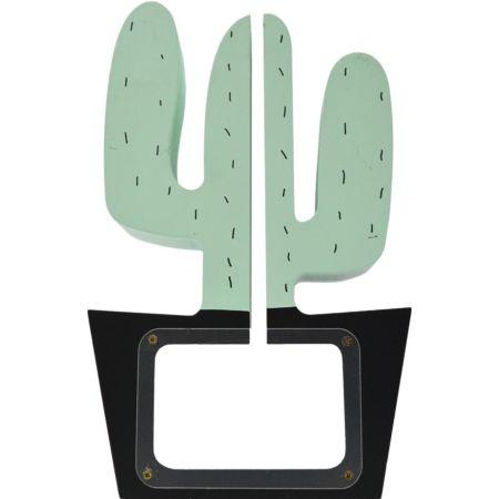 Alcancía Cactus PA-2699