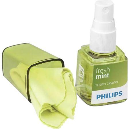 Limpiador para Pantallas Aromatizado Manzana