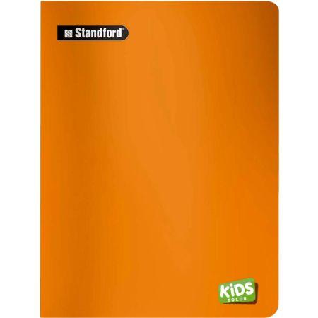 Cuaderno Kids Color Doble Max A4 Grapado x 80 Hojas
