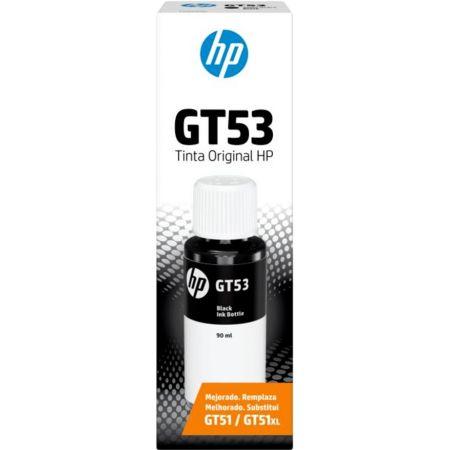 Tinta para Impresora en Botella GT53 Black