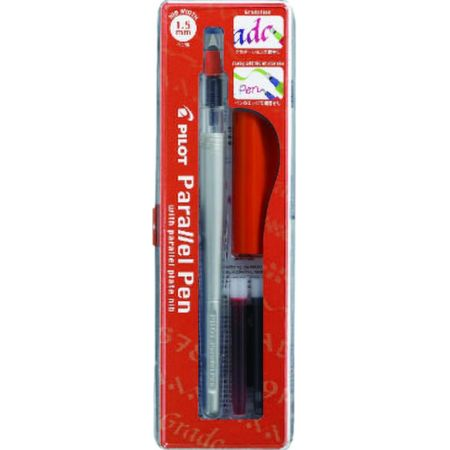 Pluma Caligráfica Parallel Pen 1.5 mm