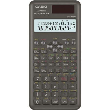 Calculadora Científica FX - 991M - 2