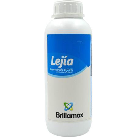 Lejía 7.5% Botella x 1 L