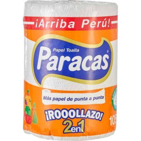 Papel Toalla Rollazo Paquete x 1 Rollo