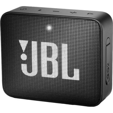 Parlante Bluetooth Go2 Negro