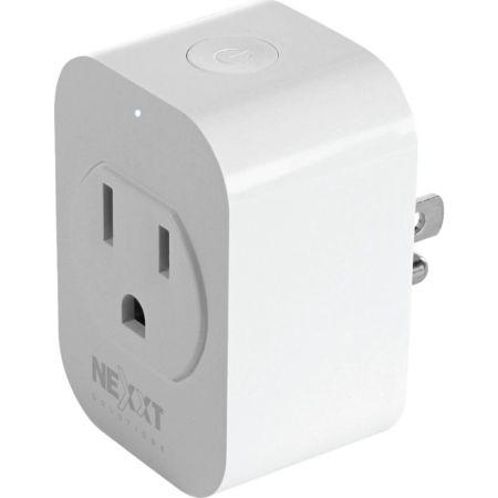 Enchufe Inteligente para Interior con Wi-Fi x 1 Puerto