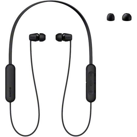 Audífono Bluetooth In-Ear WI-C200 Negro