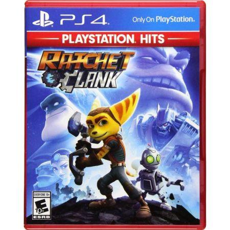 PS4 Juego Ratchet & Clank - PlayStation Hits LATAM